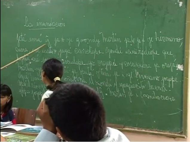 guaranii enseñanza (1)