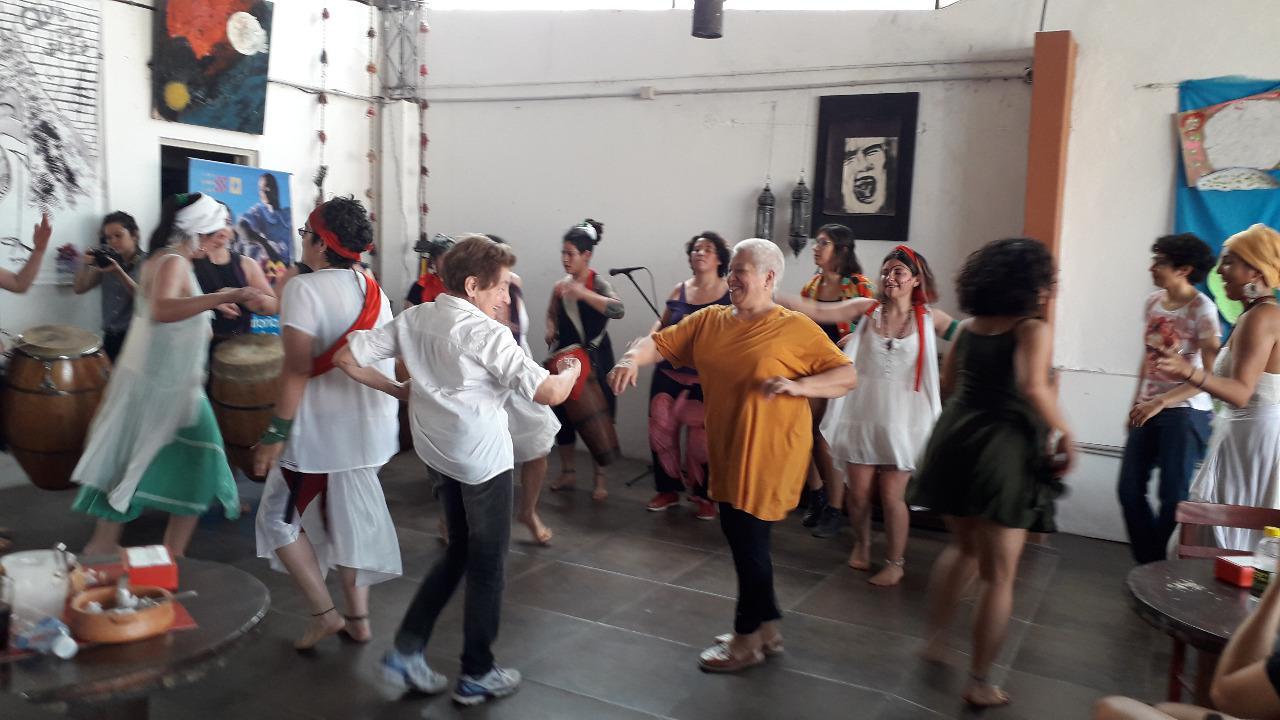 las-candomberas-en-el-Maracuya  2020-09-22