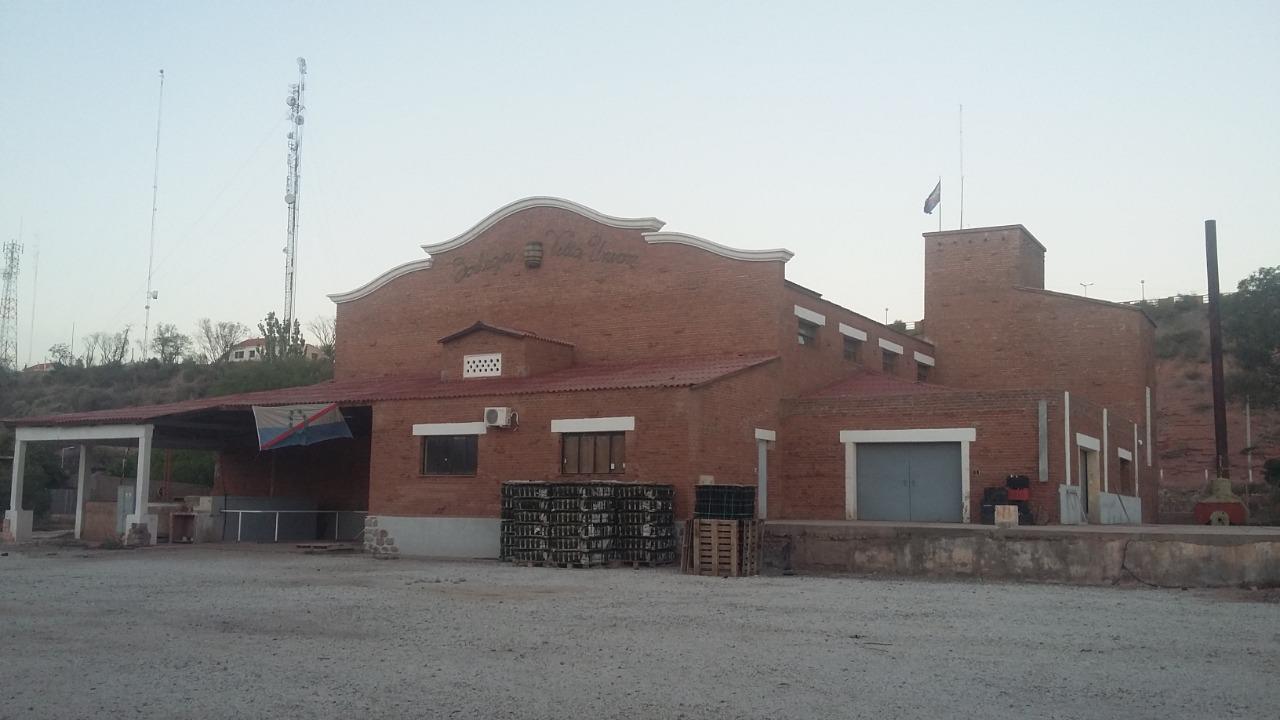 Departamento General Felipe Varela